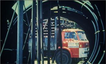 תחילת ייצור צינורות פוליאתילן ושלוחות טפטוף